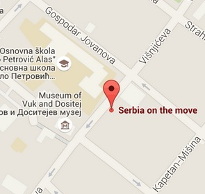 Serbia On The Move