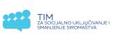 Tim za socijalno uključivanje i smanjenje siromaštva