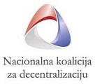 Nacionalna koalicija za decentralizaciju