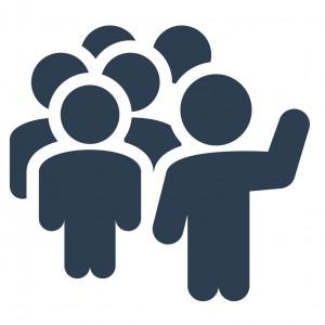 društveno organizovanje