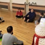 Reaching Best Ideas through Yoga